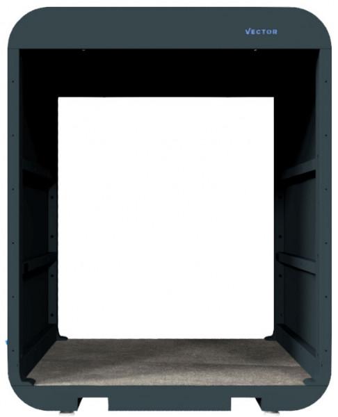 Konfigurierbarer Schutztunnel